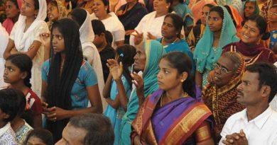 Indie: pastor Gideon Jacob apeluje o pomoc