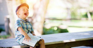 Reportaż: dom szczęśliwych dzieci