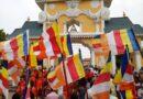Open Doors: niepokoje chrześcijan na Sri Lance