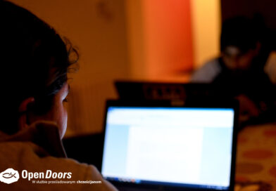 Open Doors: Kościół może być skuteczny również w Internecie