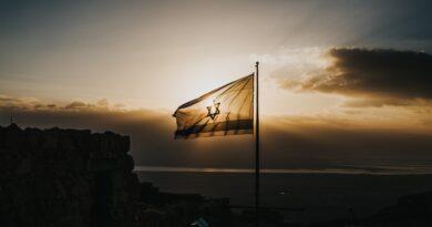 Izrael – Święto Szałasów w czasie lockdownu