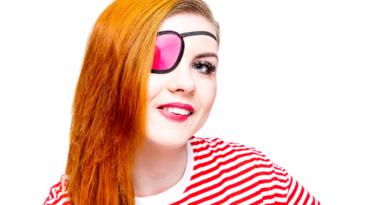 Reportaż: Od pirata do wojowniczki