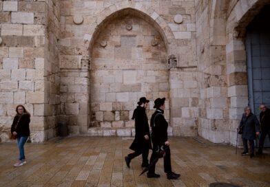 Izrael stopniowo wychodzi z drugiego lockdownu