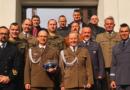 Żołnierze, policjanci i strażacy – wspólnie dla ewangelii