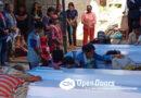 Brutalny atak na chrześcijan w Indonezji