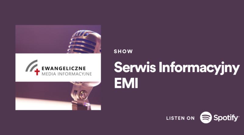 Serwisy informacyjne EMI w Spotify
