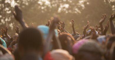 """Rwandyjczycy """"boją się śmierci głodowej"""""""