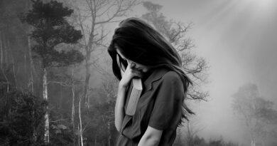 Wierzę, modlę się, mam depresję