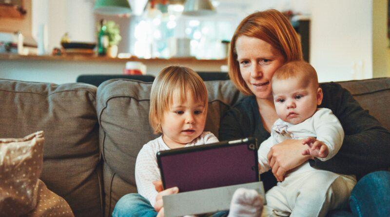 Jak rozmawiać z dzieckiem? Kolejna audycja dla rodziców
