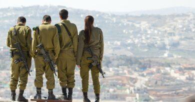 Amerykanie deklarują wzmocnienie współpracy wojskowej z Izraelem