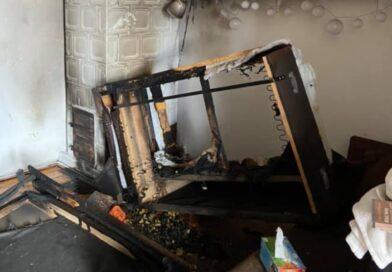 Pastorowi spłonęło mieszkanie – apel o pomoc
