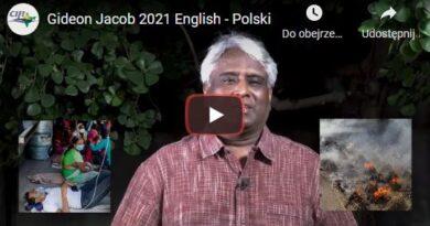 Chrześcijanie z Indii mówią o sytuacji w ich kraju