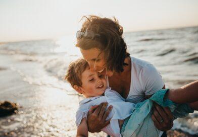 Dzień Matki: Dlaczego warto otworzyć swoje serce przed matką?