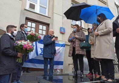 IZRAEL: dlaczego warto modlić się o Żydów?